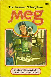Meg and the Treasure Nobody Saw af Holly…