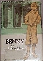 Benny by Barbara Cohen