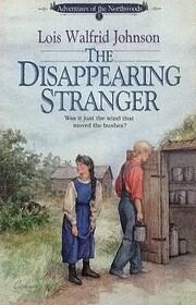 The Disappearing Stranger (Adventures of the…