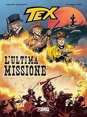L'ultima missione - Tex por Giorgio…