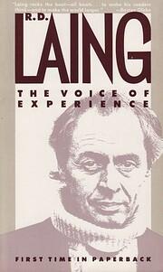 The Voice of Experience av R. D. Laing