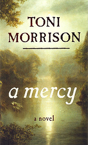 A Mercy de Toni Morrison