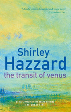 The Transit of Venus by Shirley Hazzard