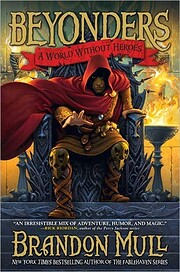 A World Without Heroes (1) (Beyonders) de…