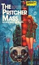 The Pritcher Mass by Gordon R. Dickson