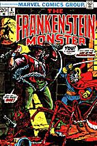 Frankenstein # 6