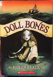 [(Doll Bones )] [Author: Holly Black]…