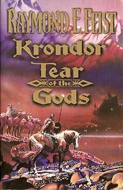 Krondor: Tear of the Gods (The Riftwar…