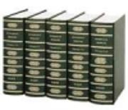 Spurgeon's Sermons (5 Vol. Set) af Charles…