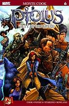 Ptolus: City By the Spire # 6