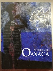 Pintores de Oaxaca por Rita Eder