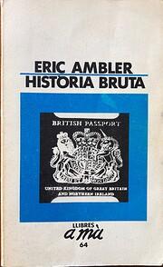 Història bruta (Llibres a Mà) av Eric…
