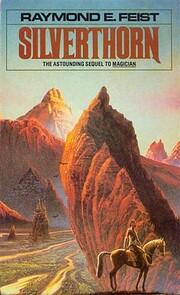 Silverthorn (Riftwar Saga) by Raymond E.…