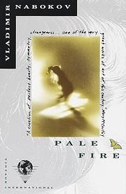 Pale Fire af Vladimir Nabokov