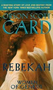 Rebekah von Orson Scott Card