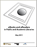 eBooks and eReaders in Public and Academic…