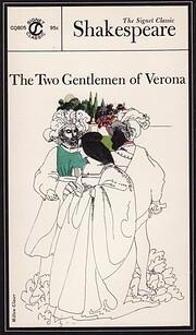 The Two Gentlemen of Verona (Folger…