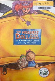 The Meanest Doll in the World (Doll People,…