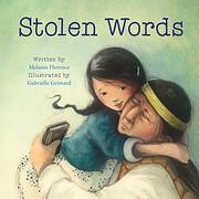 Stolen Words af Melanie Florence
