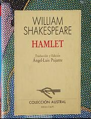 Hamlet – tekijä: William Shakespeare
