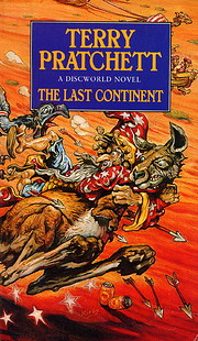The Last Continent: (Discworld Novel 22)…
