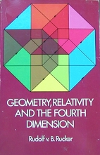 Geometry, Relativity and the Fourth…