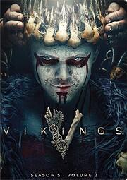 Vikings: Season 5 Volume 2 von Michael Hirst