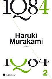 1Q84 Volume 2 de Haruki Murakami