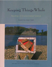 Keeping things whole : readings in…