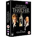 Margaret Thatcher : The Iron Lady Collection…