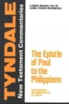 Philippians: The New Century Bible…