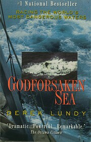 Godforsaken Sea: The True Story of a Race…