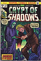 Crypt of Shadows # 10