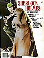 Sherlock Holmes (Season 1, Episodes 01-03)…