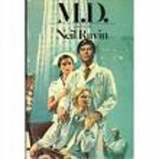 M.D. : a novel de Neil Ravin