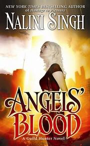 Angels' Blood door Nalini Singh