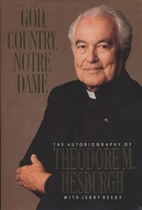 God, Country, Notre Dame: The Autobiography…