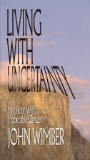 Living With Uncertainty: My Bout With…