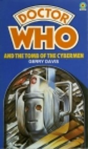 Doctor Who: And the Tomb of the Cybermen de…