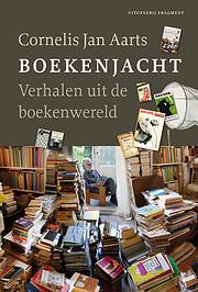 Boekenjacht von Cornelis Jan Aarts