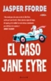 El caso de Jane Eyre af Jasper Fforde