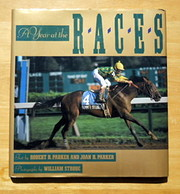 A year at the races by Robert B. Parker