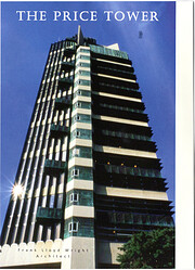 The Price Tower: Frank Lloyd Wright,…