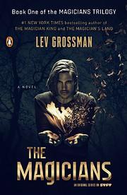 The Magicians: A Novel de Lev Grossman
