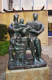 Henry Moore;: A study of his life and work…
