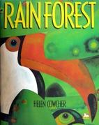 Rain Forest by Helen Cowcher