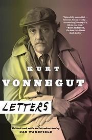 Kurt Vonnegut: Letters af Kurt Vonnegut