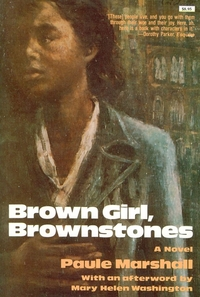 brown girls brown stones The following notes are largely my observations from the book brown girl, brownstones by paule marshall i managed to skip lecture both days we discussed it in class.