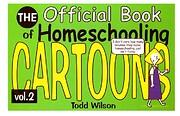 The Official Book of Homeschooling Cartoons…