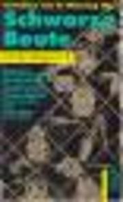 Schwarze Beute. thriller- Magazin VI. de…